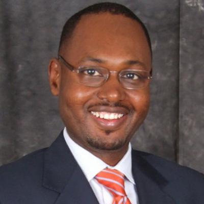 Amadou Macktar Ba