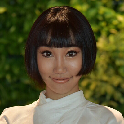 Amber Chook