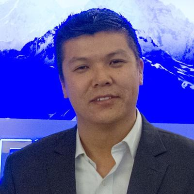 Dr Tshering Lama