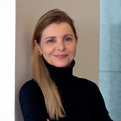Sylvia Coutinho