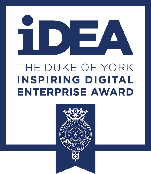 IDEA The Duke of York Inspiring Digital Enterprise Award