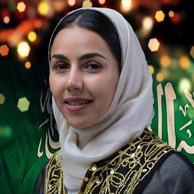 Reenad Bint Saud AlEnazi