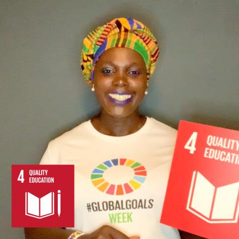Decoding the SDGs