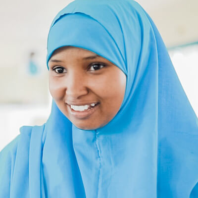 Aisha Ahmed Mohamed