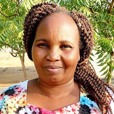Sabella Muthoni