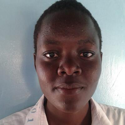 Madeline Nandutu