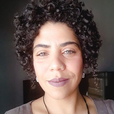 Ana Carolina Nappo